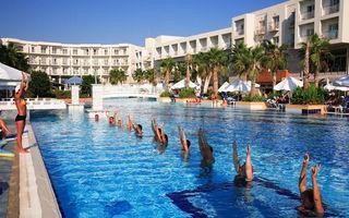 Náhled objektu La Blanche Resort & Spa, Turgutreis, Egejská riviéra, Turecko