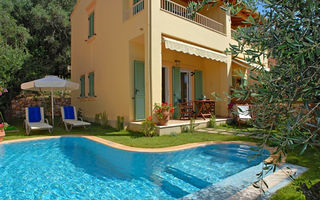Náhled objektu La Riviera Barbati, Barbati, ostrov Korfu, Řecko