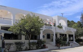 Náhled objektu Ladiko, Faliraki, ostrov Rhodos, Řecko