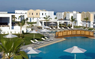 Náhled objektu Lakitira Resort, Kardamena, ostrov Kos, Řecko
