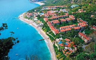 Náhled objektu Liberty Hotels Lykia, Ölüdeniz, Egejská riviéra, Turecko
