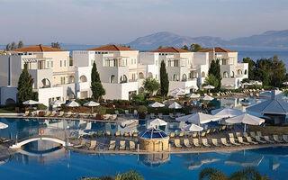 Náhled objektu Magic Life Marmari Palace, Mastichari, ostrov Kos, Řecko