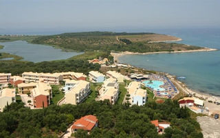 Náhled objektu Mareblue Beach, Agios Spyridon, ostrov Korfu, Řecko