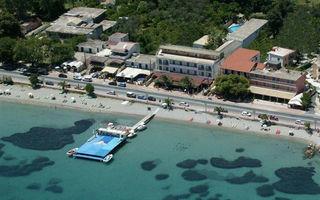 Náhled objektu Mega, Ipsos, ostrov Korfu, Řecko