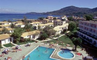 Náhled objektu Messonghi Beach, Messonghi, ostrov Korfu, Řecko