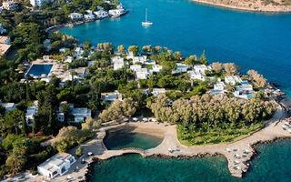 Náhled objektu Minos Beach Art, Agios Nikolaos, ostrov Kréta, Řecko