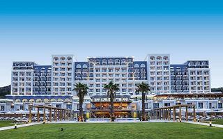 Náhled objektu Mitsis Alila Exculsive Resort & Spa, Faliraki, ostrov Rhodos, Řecko