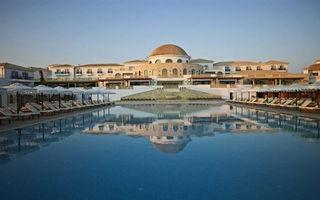 Náhled objektu Mitsis Laguna Resort & Spa, Anissaras, ostrov Kréta, Řecko