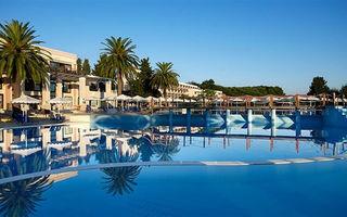 Náhled objektu Mitsis Roda Beach Resort, Roda, ostrov Korfu, Řecko