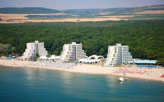 Náhled objektu Nona, Albena, Severní pobřeží (Varna a okolí), Bulharsko