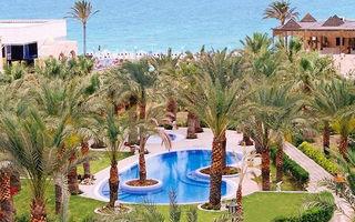 Náhled objektu Oasis Marine, Zarzis, Zarzis, Tunisko