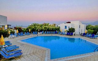 Náhled objektu Palatia Village, Hersonissos, ostrov Kréta, Řecko