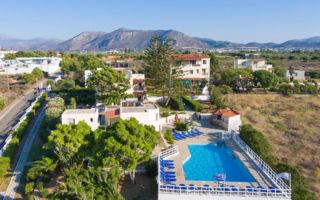 Náhled objektu Panorama Sea View, Anissaras, ostrov Kréta, Řecko
