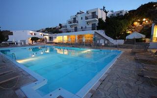 Náhled objektu Panorama Village, Agia Pelagia, ostrov Kréta, Řecko