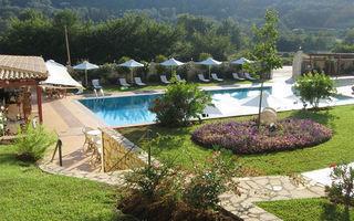 Náhled objektu Paradise Inn, Liapades, ostrov Korfu, Řecko