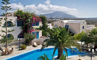 Náhled objektu Paradise Resort, Akrotiri, ostrov Santorini, Řecko