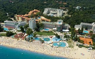 Náhled objektu Park Hotel Golden Beach, Zlaté Písky, Severní pobřeží (Varna a okolí), Bulharsko