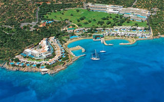 Náhled objektu Porto Elounda De Luxe Resort, Elounda, ostrov Kréta, Řecko