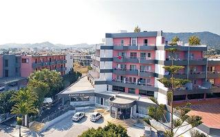 Náhled objektu Residence Family & Fun, Ialyssos (Trianta), ostrov Rhodos, Řecko
