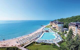 Náhled objektu Riviera Beach, Zlaté Písky, Severní pobřeží (Varna a okolí), Bulharsko