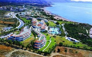 Náhled objektu Rodos Princess Beach, Kiotari, ostrov Rhodos, Řecko