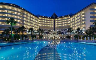 Náhled objektu Saphir Resort & Spa, Karaburun, Egejská riviéra, Turecko