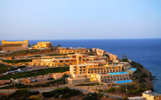 Náhled objektu Sea Side Resort & Spa, Agia Pelagia, ostrov Kréta, Řecko