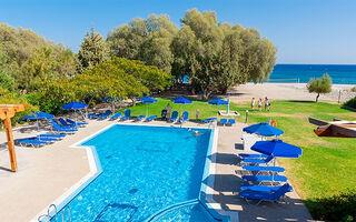 Náhled objektu Stafilia Beach, Lardos, ostrov Rhodos, Řecko