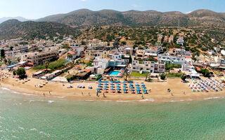 Náhled objektu Stalis Beach & Papas Beach, Stalida (Stalis), ostrov Kréta, Řecko