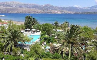 Náhled objektu Summery, Lixouri, ostrov Kefalonia, Řecko