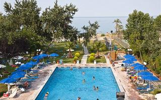 Náhled objektu Sun Beach, Platamonas, Olympská riviéra, Řecko