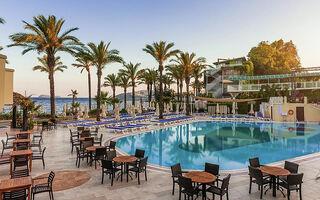 Náhled objektu Sundance Resort, Turgutreis, Egejská riviéra, Turecko