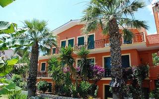 Náhled objektu Sunrise Inn, Karavados, ostrov Kefalonia, Řecko