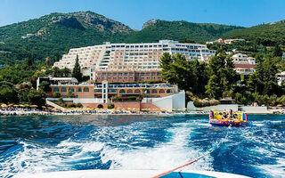 Náhled objektu Sunshine Corfu & Spa, Nissaki, ostrov Korfu, Řecko