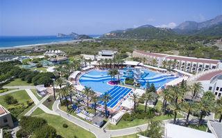 Náhled objektu TTH Family Life Tropical Resort, Sarigerme, Egejská riviéra, Turecko