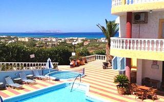 Náhled objektu Villa Marina, Anissaras, ostrov Kréta, Řecko