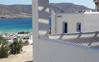 Náhled objektu Votsalakia Beach, Amoopi, ostrov Karpathos, Řecko