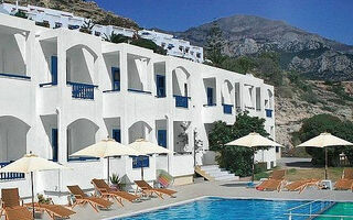 Náhled objektu White Sands, Lefkos, ostrov Karpathos, Řecko