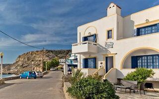 Náhled objektu Aegean Sea, Lefkos, ostrov Karpathos, Řecko