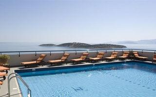 Náhled objektu Alantha, Agios Nikolaos, ostrov Kréta, Řecko