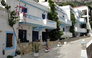 Náhled objektu Blue Waves, Kyra Panagia, ostrov Karpathos, Řecko