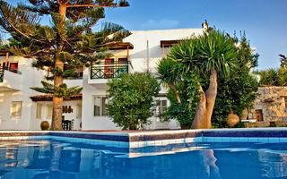 Náhled objektu Classic Apartments, Anissaras, ostrov Kréta, Řecko