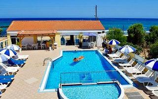 Náhled objektu Kasapakis Apartments, Analipsi, ostrov Kréta, Řecko
