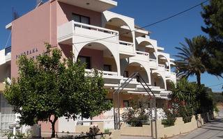 Náhled objektu Panorama, Faliraki, ostrov Rhodos, Řecko