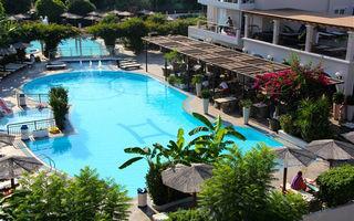 Náhled objektu Peridis Family Resort, město Kos, ostrov Kos, Řecko