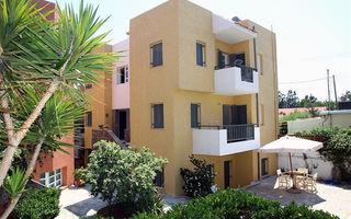 Náhled objektu Sweet Memory Apartments, Kato Gouves, ostrov Kréta, Řecko