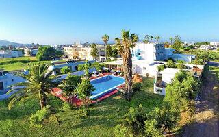 Náhled objektu Villa Andrews, Tigaki, ostrov Kos, Řecko