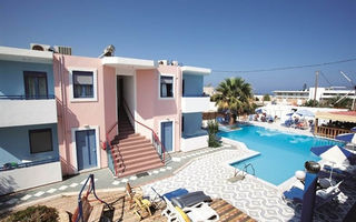 Náhled objektu Villa Marie Kelly, Kato Gouves, ostrov Kréta, Řecko