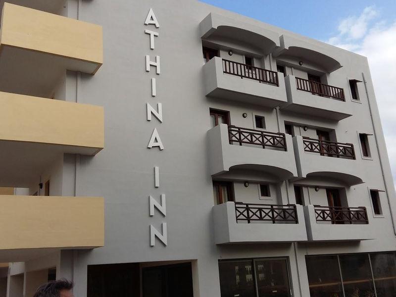 Athina Inn Apart