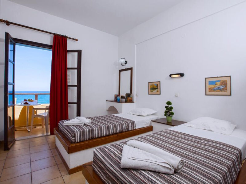 Elmi Suites Beach
